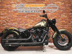 FLS S Softail Slim 110