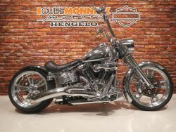 FXSTC Softail Custom 1580  FXS