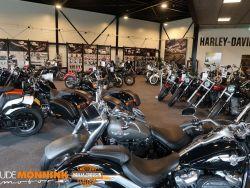 HARLEY-DAVIDSON - FLHRXS Road King Special 107