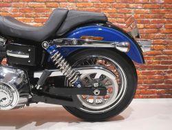 HARLEY-DAVIDSON - FXDC Dyna Custom 1580 FXDC Dy