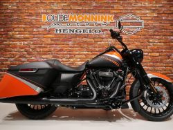FLHRXS Road King Special 114 - HARLEY-DAVIDSON