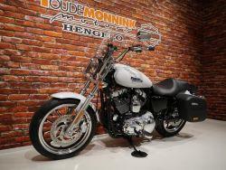 HARLEY-DAVIDSON - XL 1200 T Super low BTW motor