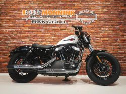 XL 1200 X Forty Eight - HARLEY-DAVIDSON