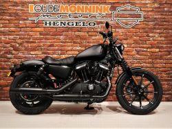 XL 883 N Iron