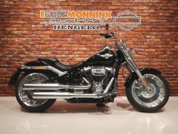 FLFBS Softail Fat Boy 114  FLF