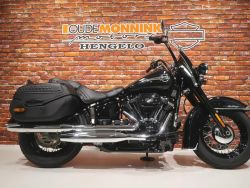 FLHC Softail Heritage Clas 114