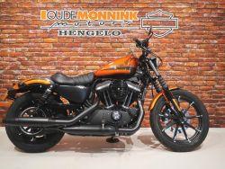 XL 883 N Iron  XL883 N Iron 20 - HARLEY-DAVIDSON