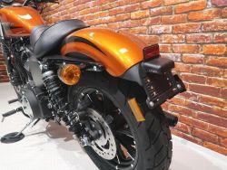 HARLEY-DAVIDSON - XL 883 N Iron XL883 N Iron 20