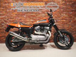 XR 1200  XR1200 Orange 2008