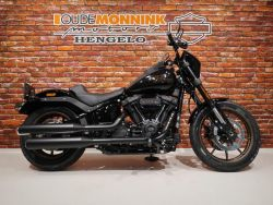 FXLRS Softail Low Rider S 114
