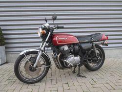 CB 750 F1  Honda CB 750 F1 197