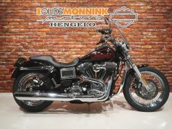 FXDL Dyna Low Rider 1690  FXDL