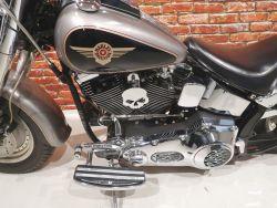 HARLEY-DAVIDSON - FLSTF Fat Boy 1340