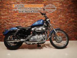 XL 883 L Low - HARLEY-DAVIDSON