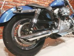 HARLEY-DAVIDSON - XL 883 L Low