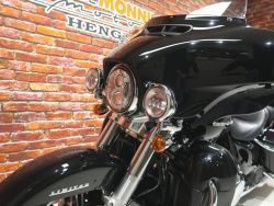 HARLEY-DAVIDSON - FLHTK Electra Limited 114
