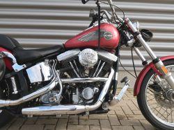HARLEY-DAVIDSON - FXST Softail Std 1340