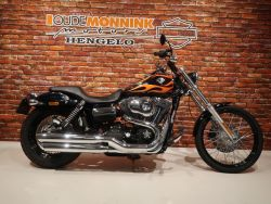 FXDWG Dyna Wide Glide 1580