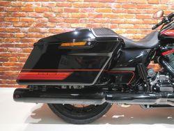 HARLEY-DAVIDSON - FLTRXSE CVO 117