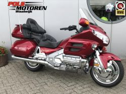 GL 1800 A3 ED GOLD WING  Honda