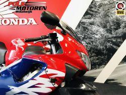 HONDA - CBR 600 FX ED