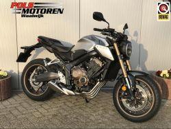 CB 650 RAK  Honda CB650R