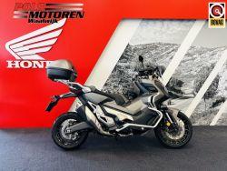 ADV 750 K  Honda X-ADV 750
