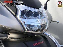 HONDA - SH 300 ASK (incl. Topbox)