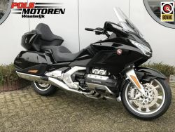 GL 1800 K GOLDWING TOUR