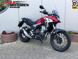 CB 500 XAK - HONDA