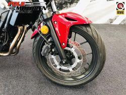 HONDA - CB 500 FAJ