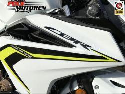 HONDA - CBR 500 RAK CBR500R model 2019