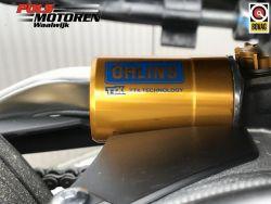 HONDA - CBR 1000 SAF 2016 Honda Fireb