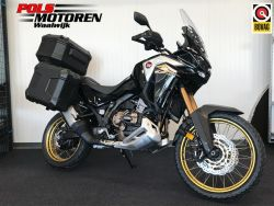 HONDA - CRF 1100 D4L Adventure Sports