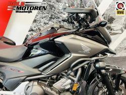 HONDA - NC 750 XDL DCT