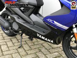 YAMAHA - AEROX 4T 45 Km