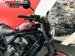HONDA - CMX 1100 DM Rebel DCT