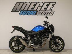 SV650A MotoGP - SUZUKI