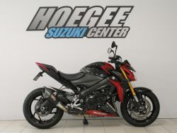 GSX-S1000A Special R-Edition