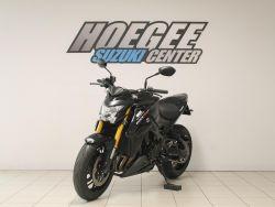 SUZUKI - GSX-S1000 Special R BlackEditi
