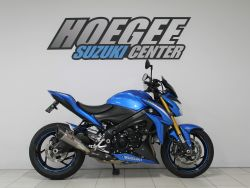 GSX-S1000A Special R Edition