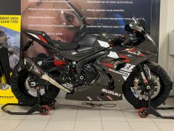 GSX-R1000A Hoegee Special Perf