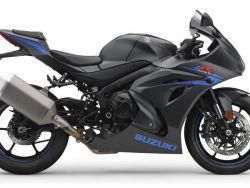 SUZUKI - GSX-R1000A