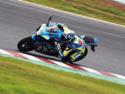 GSX-R1000A  Race aanbieding ra - SUZUKI