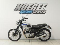 KAWASAKI - W650