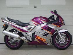 RF 900RR - SUZUKI