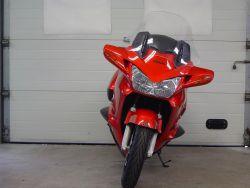 HONDA - ST 1300 ABS