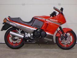 GPX 600 R