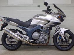 TDM 900 ABS - YAMAHA