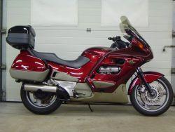 ST 1100 - HONDA